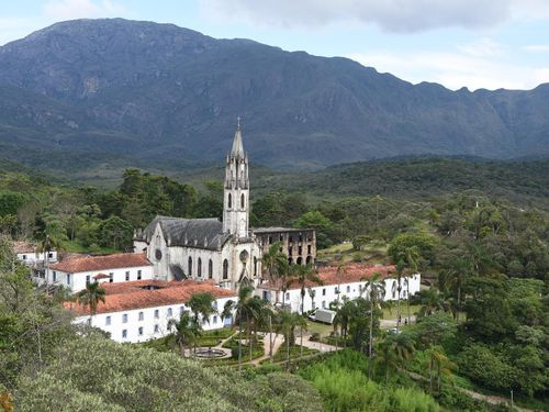 Santuario do Caraça